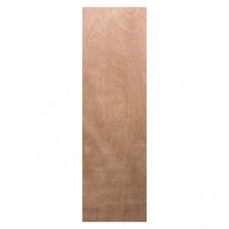 Puerta Entamborada Chapa Cedrillo 0,70 cm x 2.10 mtrs - hierropalermo.com