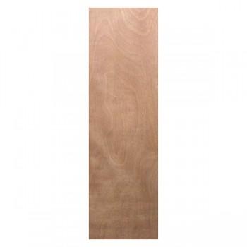 Puerta Entamborada Chapa Cedrillo 0,90 cm x 2.10 mtrs - hierropalermo.com