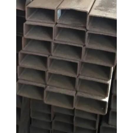 ECO ASTM 500 C TUBO EST. 120 x 60 x 4.00 MM x 12 mts - hierropalermo.com