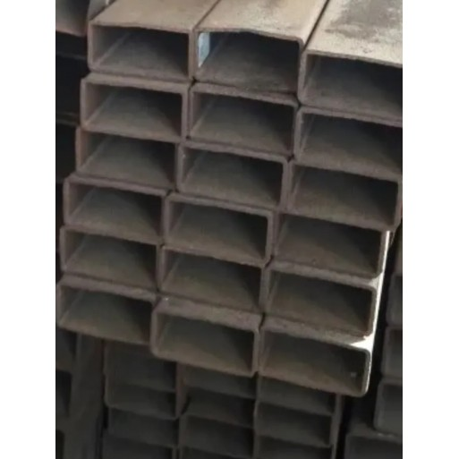 ECO ASTM 500 C TUBO EST. 120 x 60 x 4.00 MM x 06 mts - hierropalermo.com