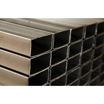 Tubo rectangular 3 X 1.1/2 X 6MTS 1.50MM - hierropalermo.com