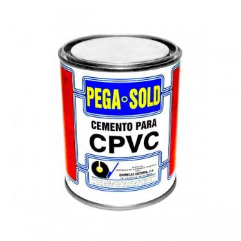 Soldadura CPVC