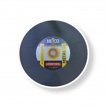 """Disco 14"""" x 1/8"""