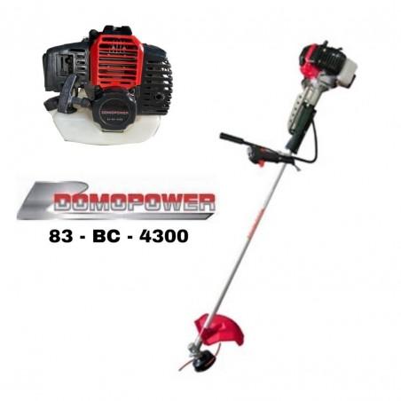 Desmalezadora Domopower 43cc multifuncional