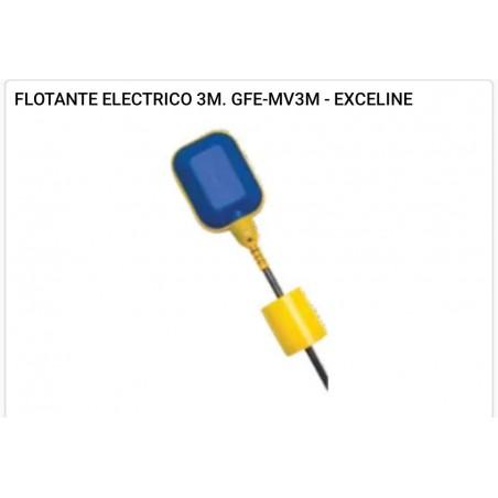 Flotante Eléctrico - hierropalermo.com