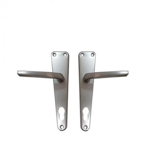 Manilla Movil/Movil Aluminio Natural/Plateada - hierropalermo.com