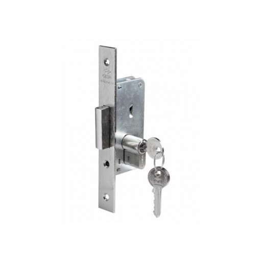 Cerradura CISA de seguridad 25mm