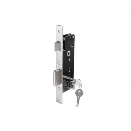 Cerradura embutir 83 25mm Visalock