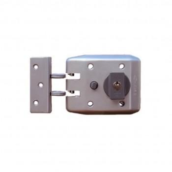 Cerradura CISA cilíndro suelto modelo 1 - hierropalermo.com