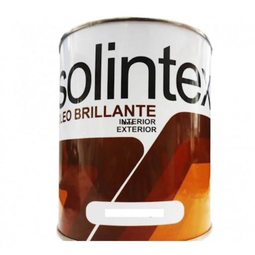Pintura Solintex Oleo Brillante - hierropalermo.com
