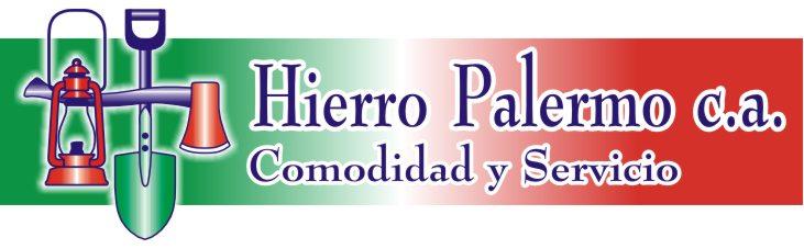 Hierro Palermo